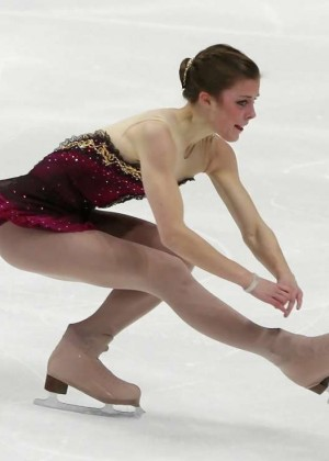 Hot 45 Ashley Wagner Pics -13