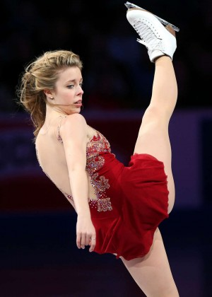 Hot 45 Ashley Wagner Pics -14