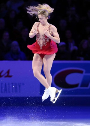 Hot 45 Ashley Wagner Pics -16