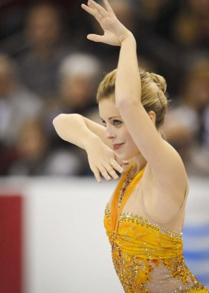Hot 45 Ashley Wagner Pics -18
