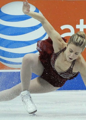 Hot 45 Ashley Wagner Pics -21
