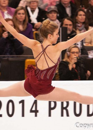 Hot 45 Ashley Wagner Pics -24
