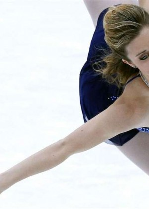 Hot 45 Ashley Wagner Pics -25
