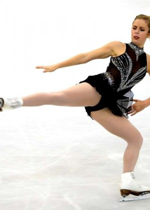 Hot 45 Ashley Wagner Pics -27