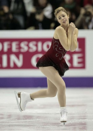 Hot 45 Ashley Wagner Pics -30