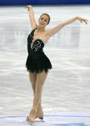 Hot 45 Ashley Wagner Pics -32