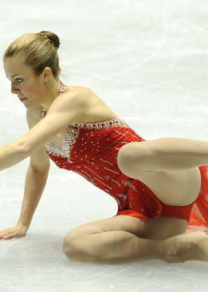 Hot 45 Ashley Wagner Pics -34