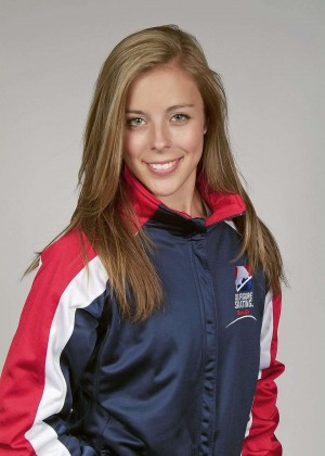 Hot 45 Ashley Wagner Pics -36