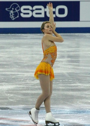 Hot 45 Ashley Wagner Pics -37