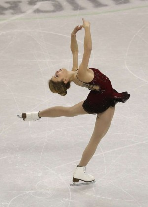 Hot 45 Ashley Wagner Pics -38