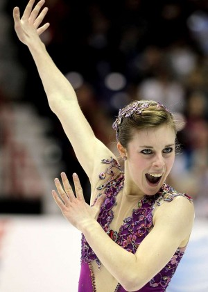 Hot 45 Ashley Wagner Pics -41