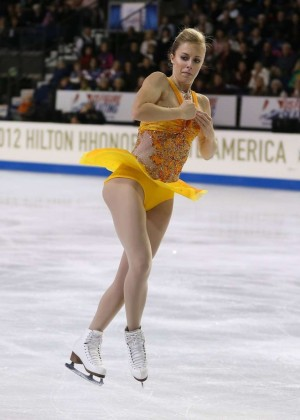 Hot 45 Ashley Wagner Pics -42
