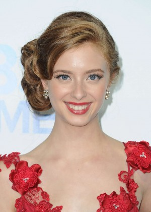Ashlyn Pearce: 2014 Daytime Emmy Awards After Party -03