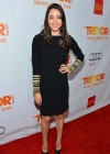 Aubrey Plaza 2012 The Trevor Project's Trevor Live Event in LA