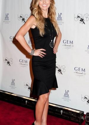 Audrina Patridge: 12 Annual GEM Awards -02