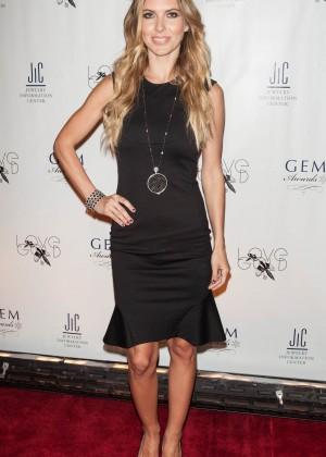 Audrina Patridge: 12 Annual GEM Awards -03