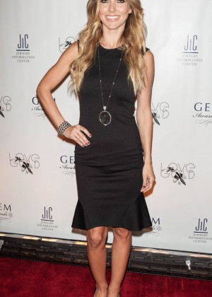 Audrina Patridge: 12 Annual GEM Awards -04