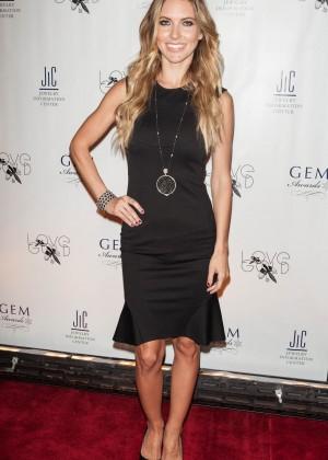 Audrina Patridge: 12 Annual GEM Awards -07
