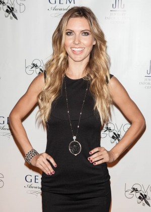 Audrina Patridge: 12 Annual GEM Awards -08