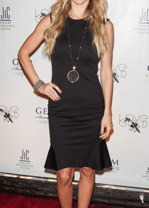 Audrina Patridge: 12 Annual GEM Awards -09