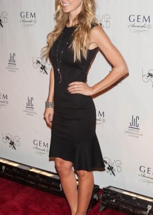 Audrina Patridge: 12 Annual GEM Awards -12