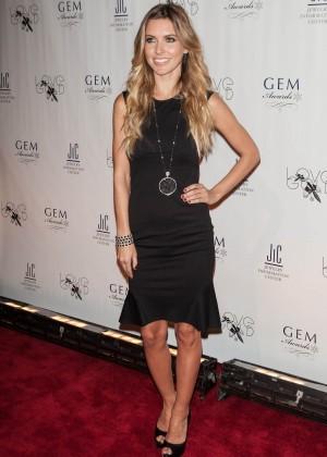 Audrina Patridge: 12 Annual GEM Awards -13