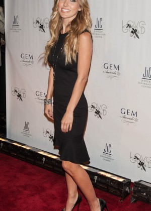 Audrina Patridge: 12 Annual GEM Awards -15