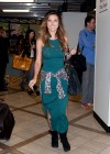Audrina Patridge arrives at LAX Airport -20