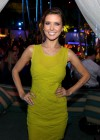 Audrina Patridge - Party at The Pool-04