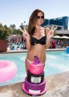 Audrina Patridge - Bikini at Wet Republic in Las Vegas