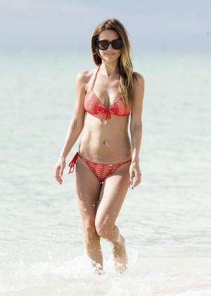 Audrina Patridge bikini photoshoot 2014-14