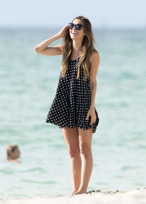 Audrina Patridge bikini photoshoot 2014-22