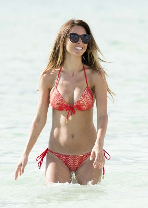 Audrina Patridge bikini photoshoot 2014-24