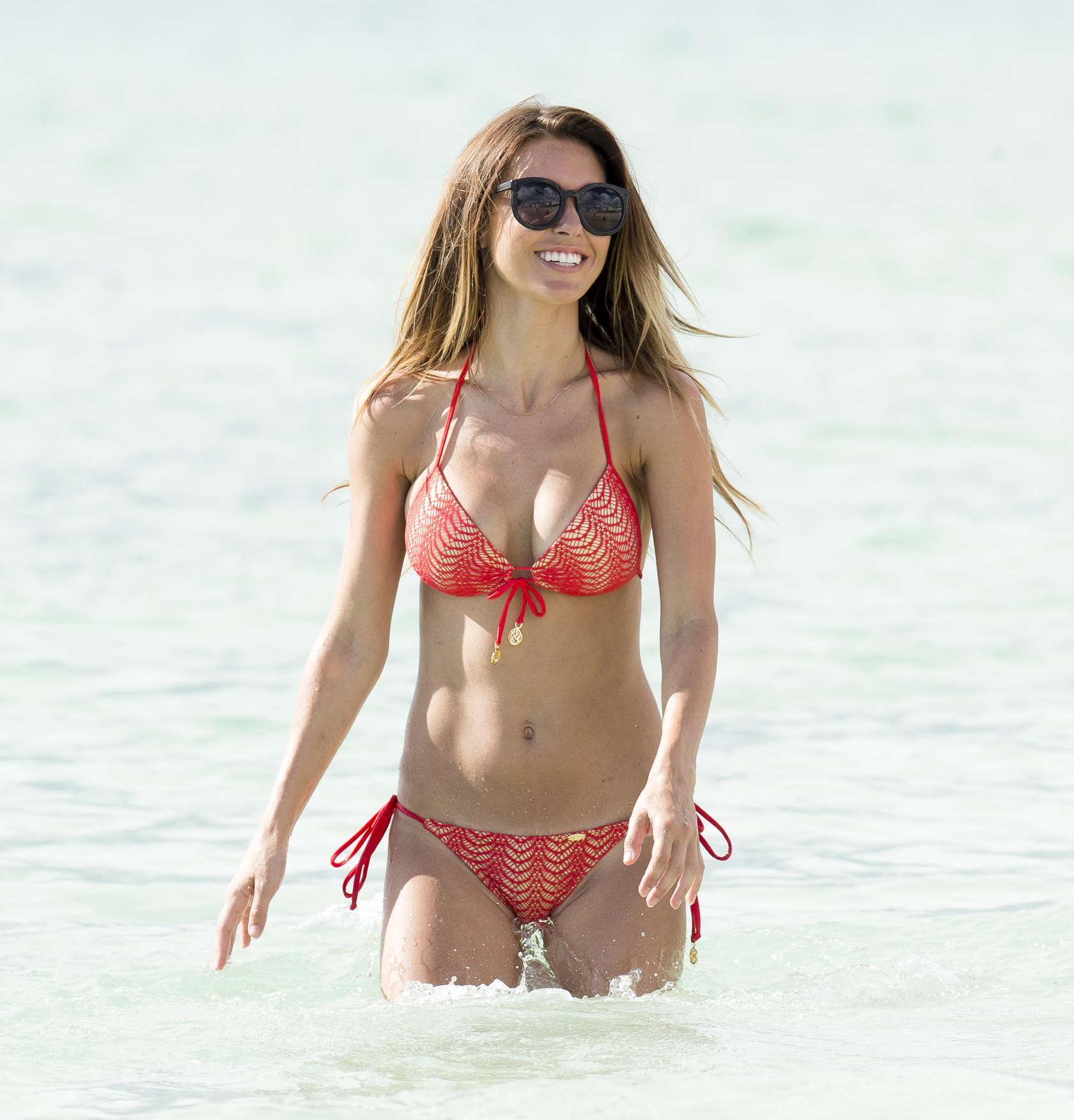 Think, Audrina patridge hot bikini