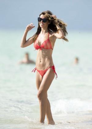 Audrina Patridge bikini photoshoot 2014-27