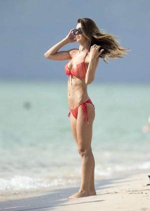 Audrina Patridge bikini photoshoot 2014-28