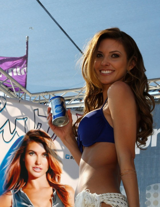 Audrina Patridge - MAXIM 2013 spring break party -01