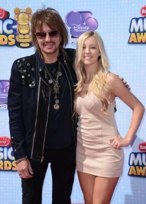 Ava Sambora Hot at Disney Music Awards -06