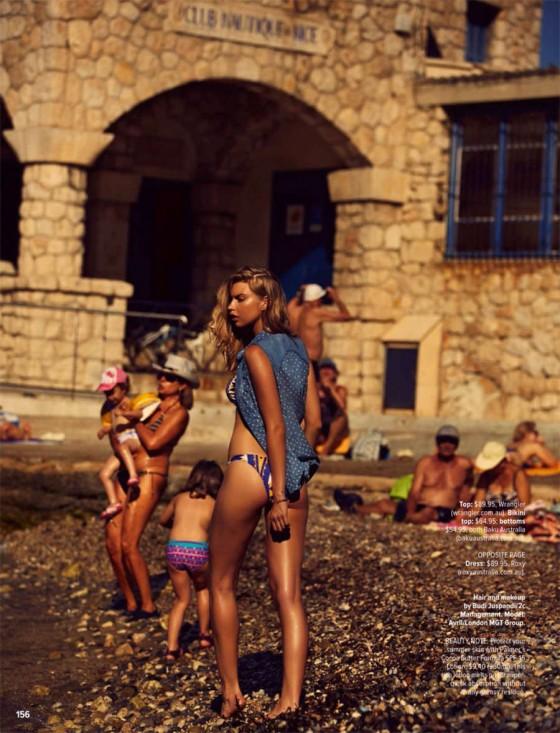 Avril Alexander: Cosmopolitan Australia -05