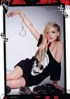 Avril Lavigne hot photoshoot-11