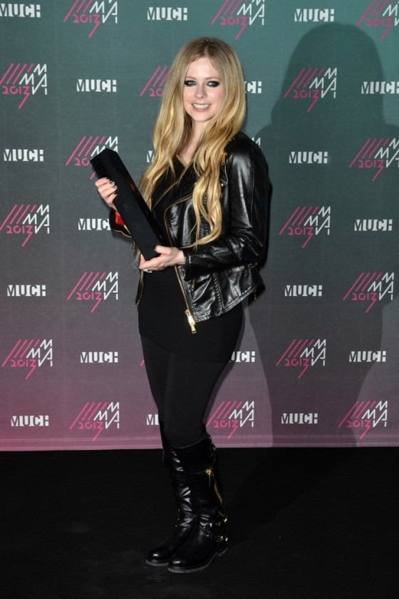 Avril lavigne 2013 muchmusic video awards in toronto 13 gotceleb avril lavigne 2013 muchmusic video awards in toronto 13 voltagebd Image collections