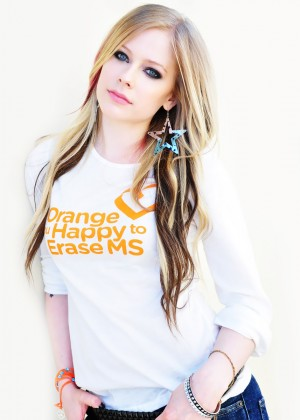 Avril Lavigne Wallpapers: 9 Hottest HD -06