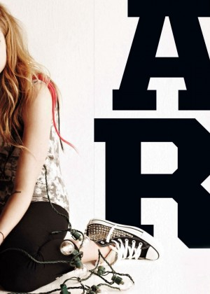 Avril Lavigne Wallpapers: 9 Hottest HD -07