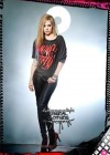 Avril Lavigne - Abbey Dawn photo shoot-01