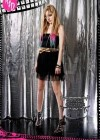 Avril Lavigne - Abbey Dawn photo shoot-05