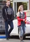 Avril Lavigne at Bed Bath and Beyond in Los Angeles-01