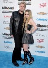 Avril Lavigne at the 2013 Billboard Music Awards in Las Vegas -18