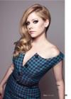 Avril Lavigne: Bello Magazine -03