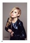 Avril Lavigne: Bello Magazine -04