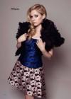 Avril Lavigne: Bello Magazine -08